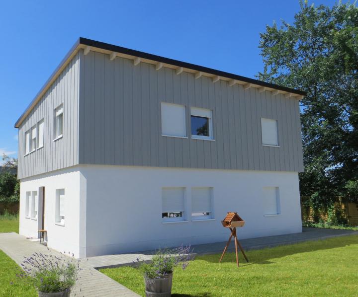 Wohnhaus Typ Futura